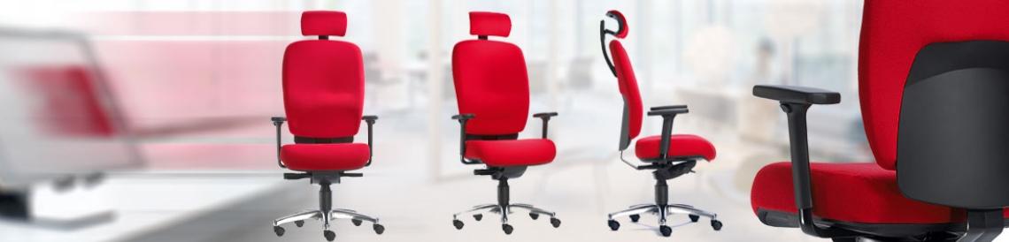 Bürostuhl-Altenburg - zu unseren Frauenbürostühlen
